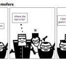Hunter & Glousky - mofers