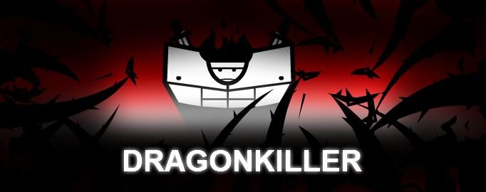 Dragonkiller (portada)