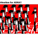 Attention for ASHA!!