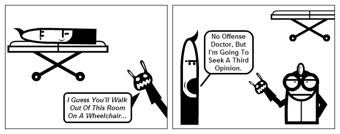 The Puppet Doctor