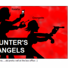 Hunter's Angels...
