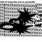 SuperKitten-The downfall of Greg the evil cy-pyram