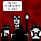ZOLTAR THE BARBARIAN