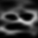 Moon's stare