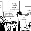 BOOKS (Portuguese)