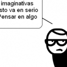 El profe imaginativo