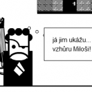 Miuoš strikes back