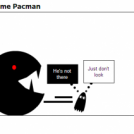 Extreme Pacman