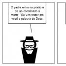 O Padre e o Prisioneiro