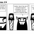 Entre o Céu e o Inferno #4