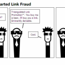 How Google Kick Started Link Fraud