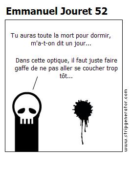 Emmanuel Jouret 52