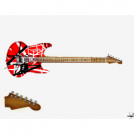 Frankenstrat