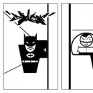 A fúria de Bateman!