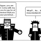 Just a Misunderstanding