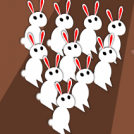 Spare Bunnies
