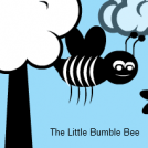 The Little Bumble Bee