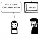 charte médias sociaux
