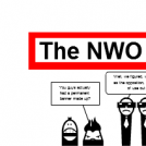 The NWO what?