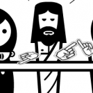 Jesus and the government