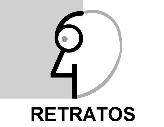 Retratos (portada)