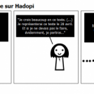 Albanel parle encore sur Hadopi