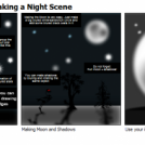 Advanced Tutorial: Making a Night Scene