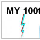 100!!!! Strips!!!!