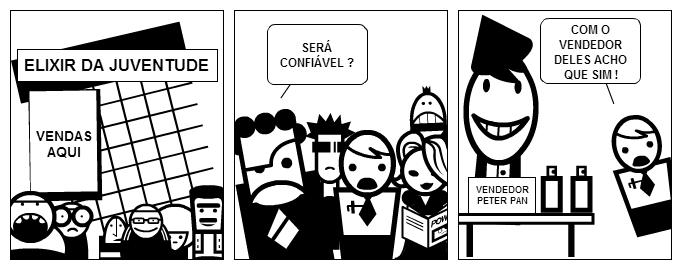 ELIXIR DA JUVENTUDE