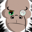 Mr.Albino Ape - Detective
