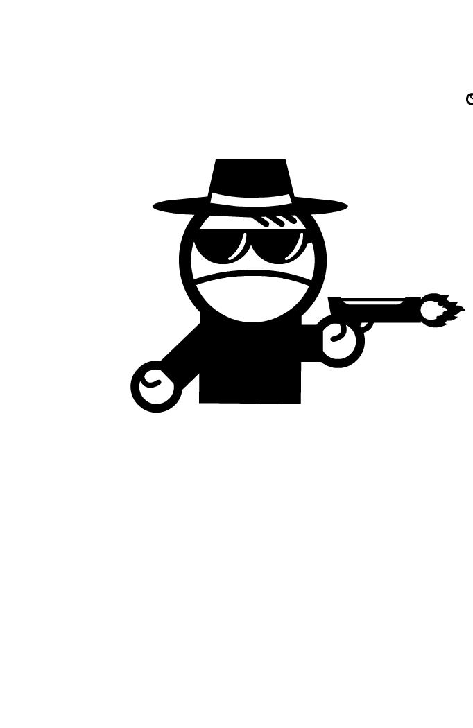 un simple agente