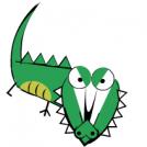¿Lagarto o caimán?