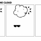 INVISIBLE MAN - THE CLOUD