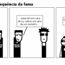 Super Cu #3 - Consequncia da fama