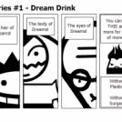Advertising Series #1 - Dream Drink