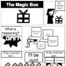The Magic Box!