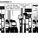 Sump City UFO: The Convention 4