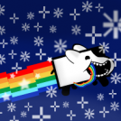 Nyan Hund!