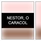 Nestor, o caracol # 69