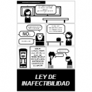 LEY DE INAFECTIBILIDAD
