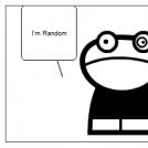 I'm Random