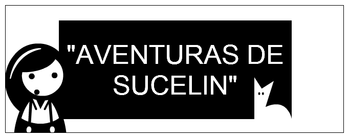 AVENTURAS DE SUCELIN
