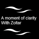A moment of clarity (what others say)
