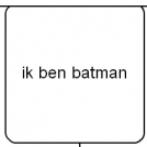 wie is batman