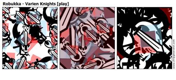 Robukka - Varien Knights [play]