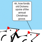 Feather Christmas