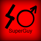 SuperGuy Promo