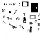Objects 1 comic strip