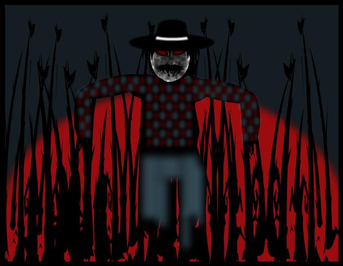 A Scarecrow