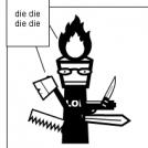 death dude